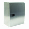 Wall Mount Stainless Steel Enclosure 316 IP65