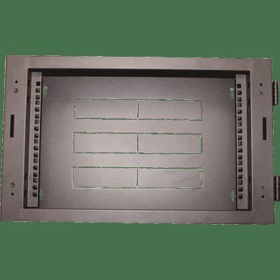 Racks Accessories Swing Frame from 6RU to 18RU