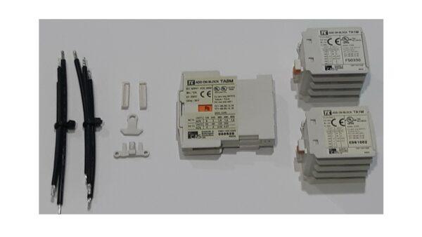 Accessories for Mini Contactors