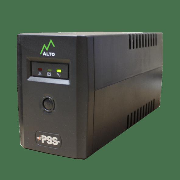 Eco Alto Series 600VA 1000VA 1400VA 2200VA UPS Australia