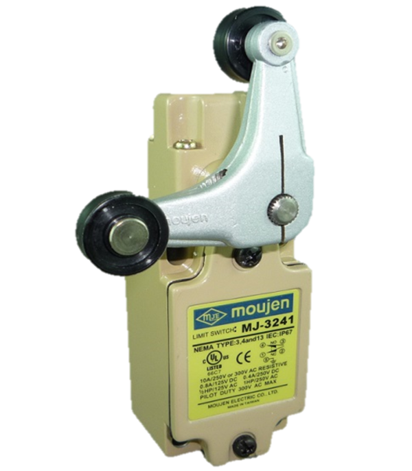 Limit Switch Double Roller CMJ3241